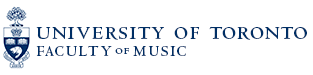 Faculty of Music at University of Toronto