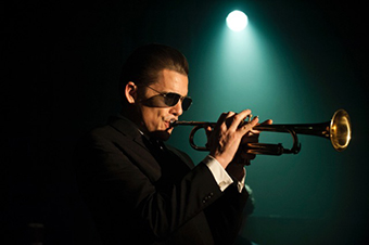 Born to be Blue: the UofT music experts who helped Ethan Hawke play Chet Baker